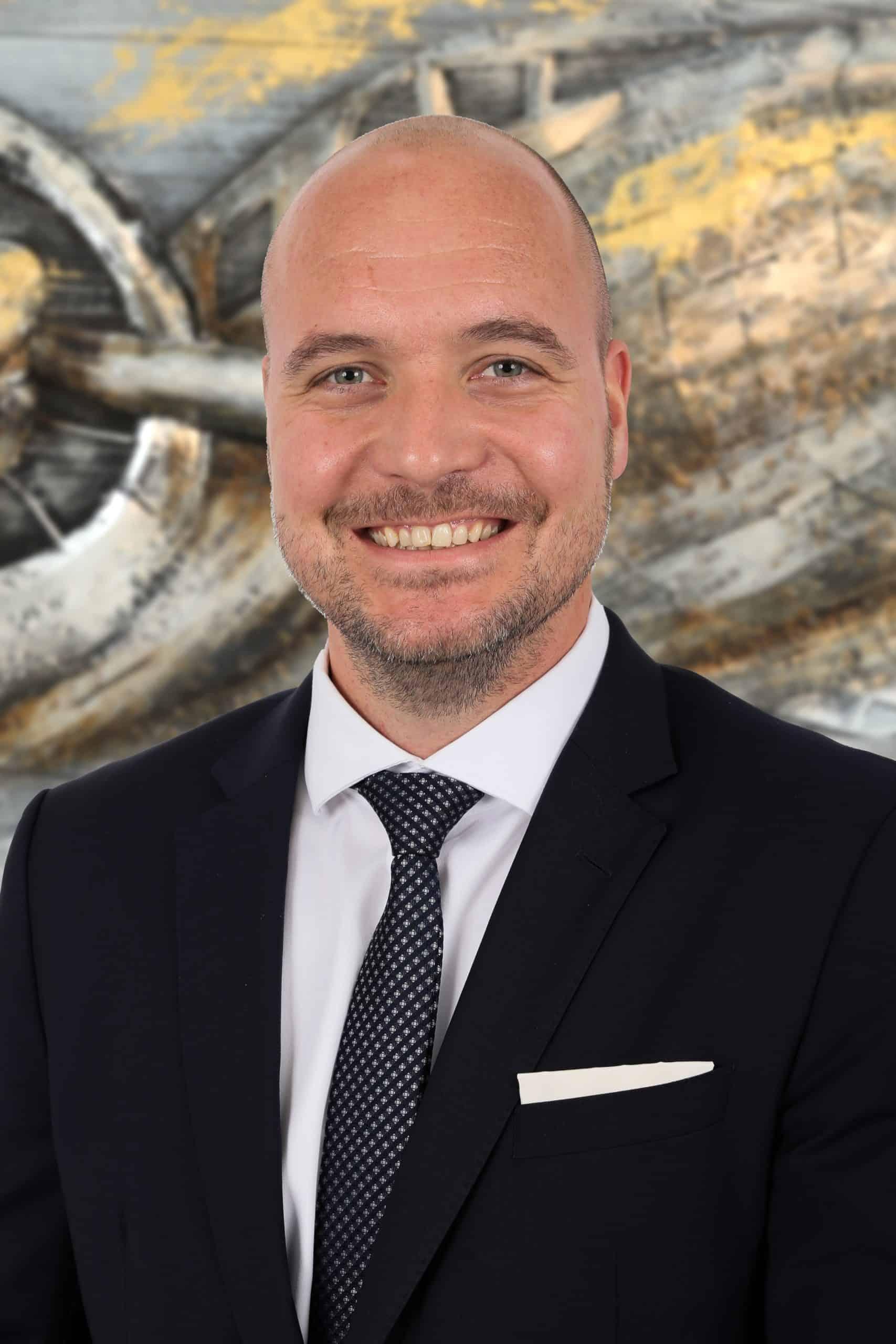Michael Dierstein