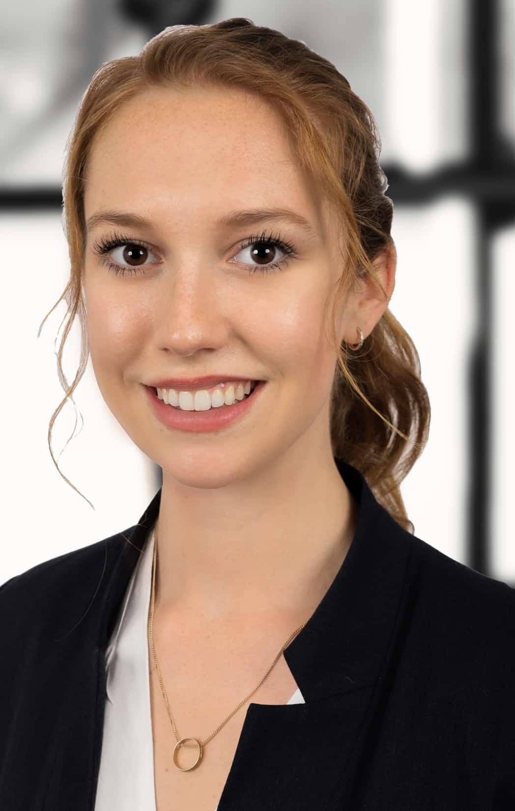 Johanna Winkelmann