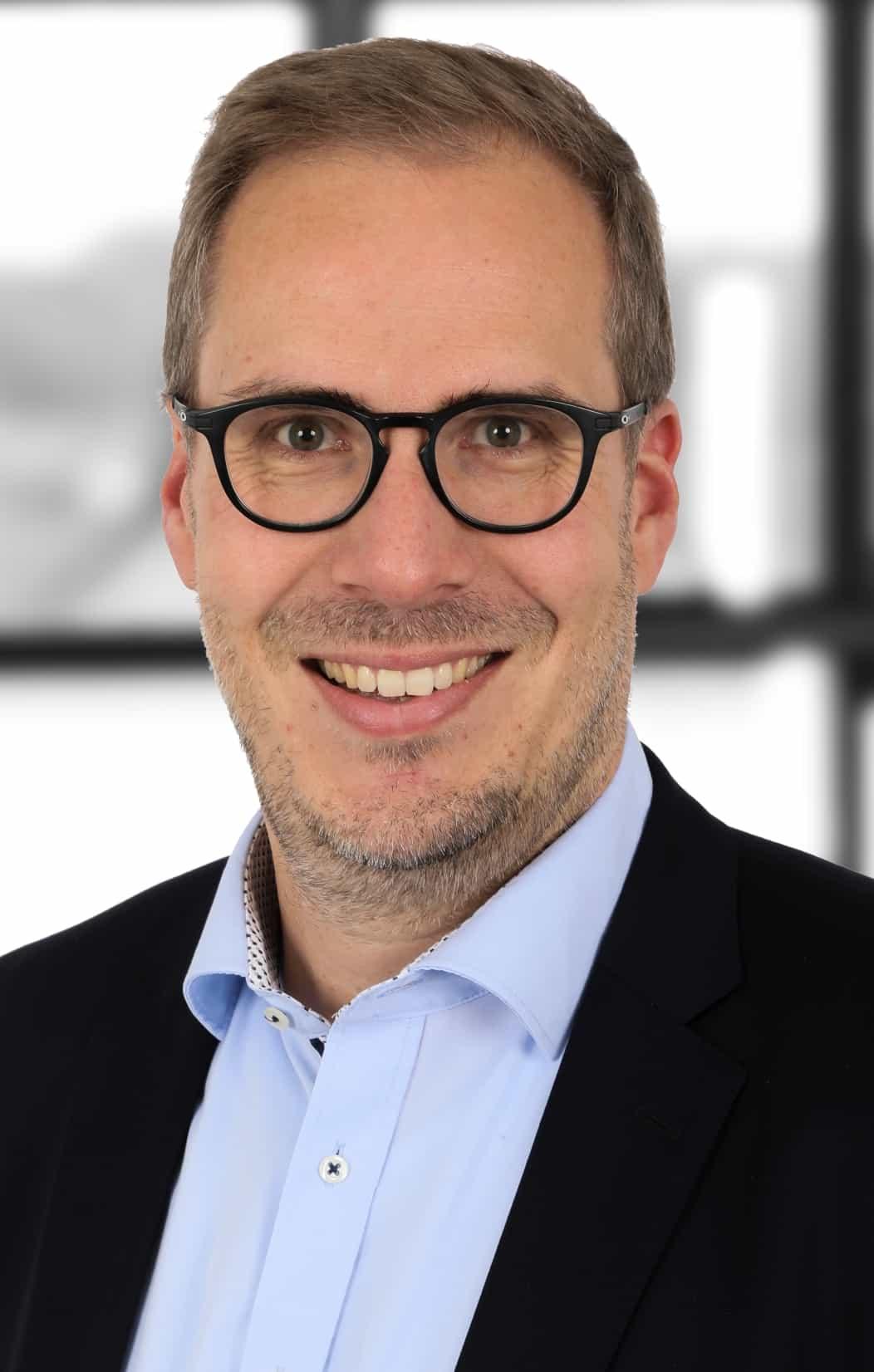 Nikolaus J. Braun