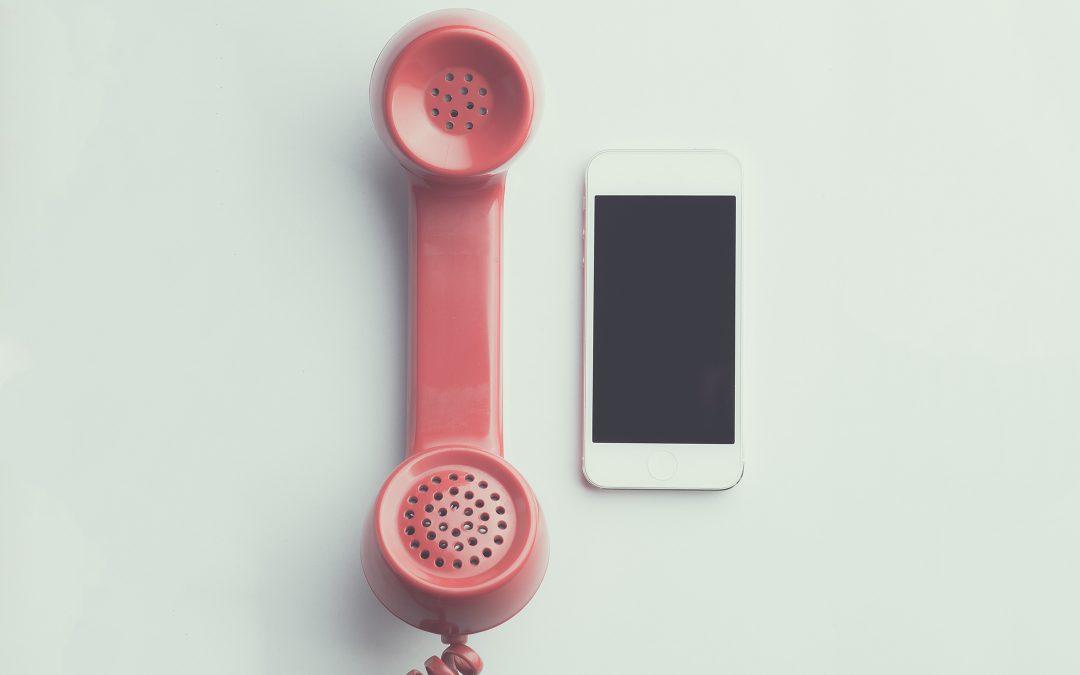 Homeoffice und Kommunikation